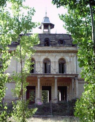 Palacio de los Gons�lvez